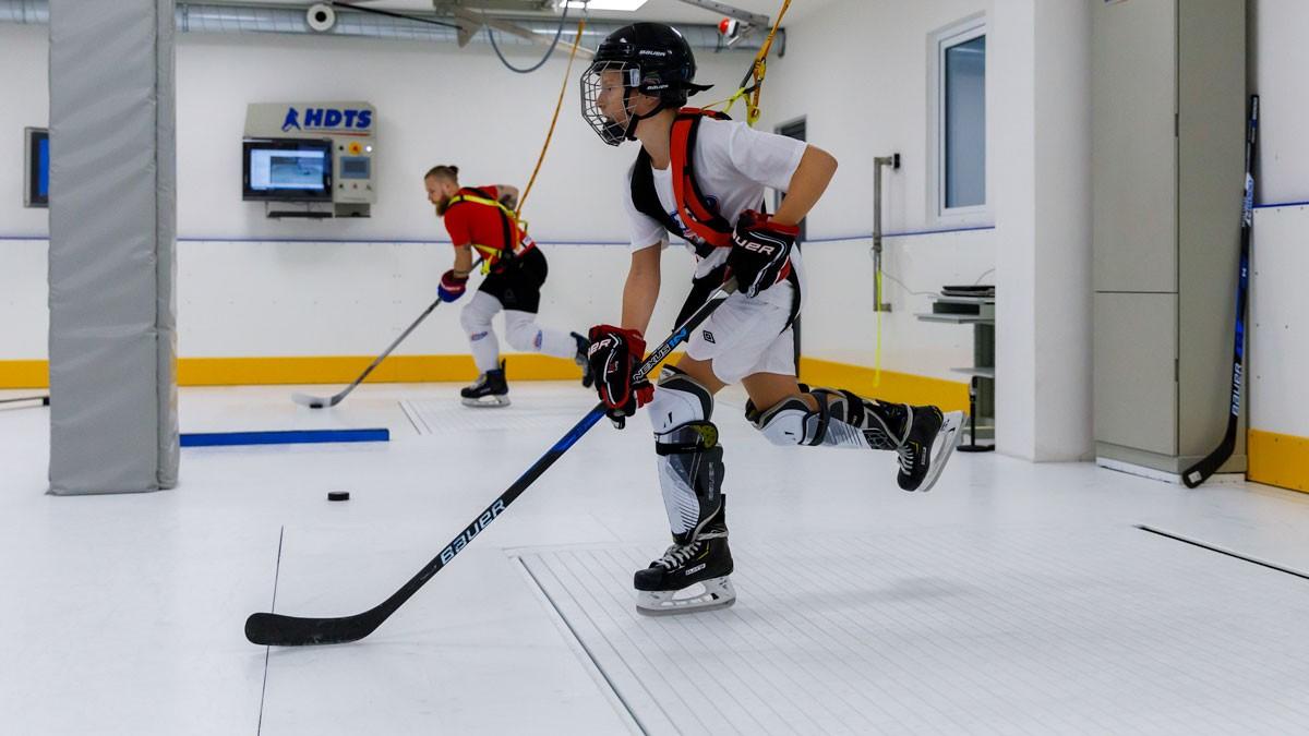 Skatemill